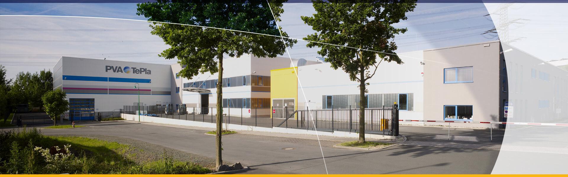 PVA Löt- und Werkstofftechnik GmbH